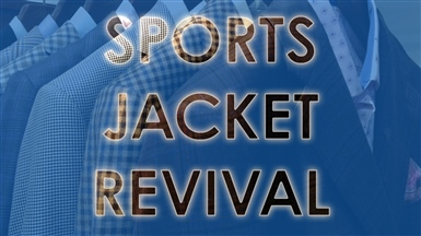 Sport Jackets Are Making A Revival