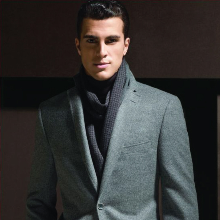 Mens Clothing Winter Fall