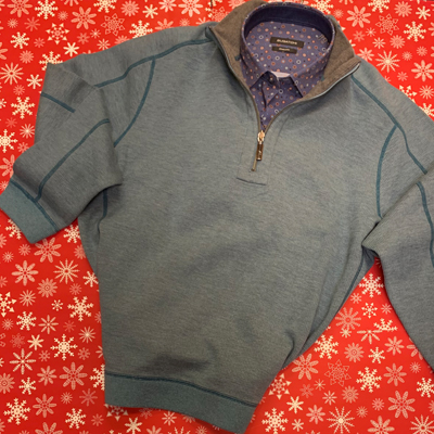 Tommy Bahama Knit Sweater